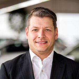 Mirko Herde Portrait