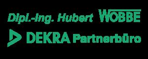 Dekra Wobbe Logo