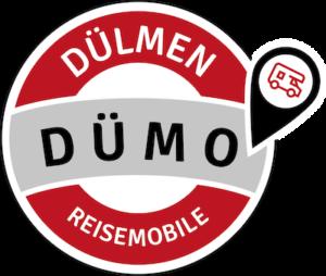 Dümo Reisemobile Logo