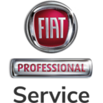 Fiat Professional Service Logo