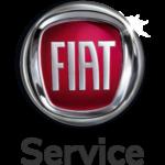 Fiat Service Logo