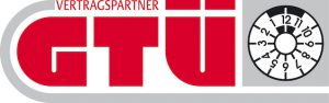 GTÜ Vertragspartner Logo