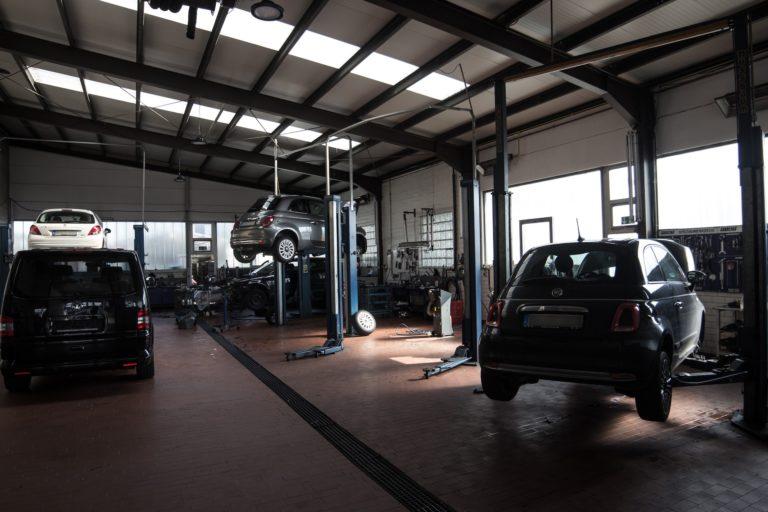 Autohaus Ahlers in Münster-Hiltrup – Fiat & Fiat Professional Service – Fahrzeuge & Meisterwerkstatt – 11