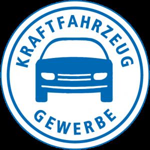 Kraftfahrzeug Gewerbe Rainer Ahlers Logo
