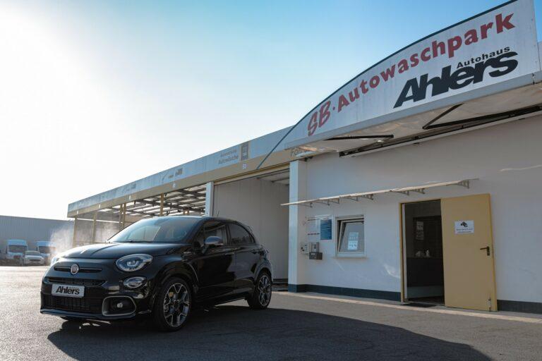 Autohaus Ahlers in Münster-Hiltrup – Über Uns – Fahrzeuge & Meisterwerkstatt – 11