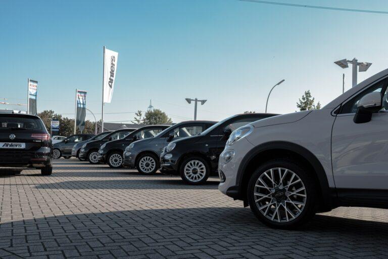 Autohaus Ahlers in Münster-Hiltrup – Kaufbegleitung – Fahrzeuge & Meisterwerkstatt – 14