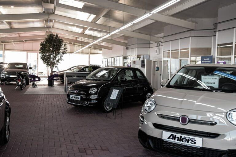 Autohaus Ahlers in Münster-Hiltrup – Kaufbegleitung – Fahrzeuge & Meisterwerkstatt – 10