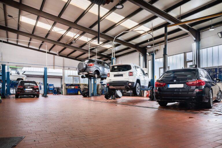 Autohaus Ahlers in Münster-Hiltrup – Fiat & Fiat Professional Service – Fahrzeuge & Meisterwerkstatt – 9