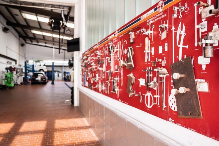 Autohaus Ahlers in Münster-Hiltrup – Fiat & Fiat Professional Service – Fahrzeuge & Meisterwerkstatt – 15